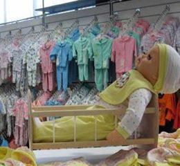 Бизнес план детского магазина одежды, обуви и игрушек