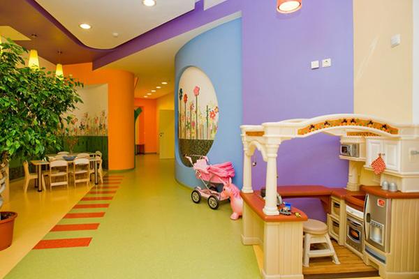 Аренда помещения для детсада.