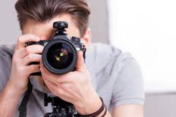 Камера фотографа как способ заработать больше.