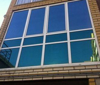 Бизнес на тонировке окон в квартирах и офисах