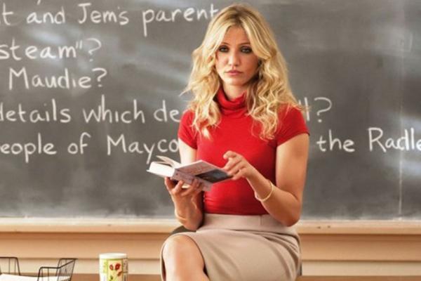 Сколько получают учителя в школе?