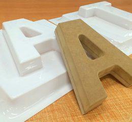Вакуумная формовка пластика: технология и оборудование