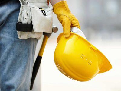 зарплата строителя