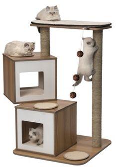 изготовление мебели для животных