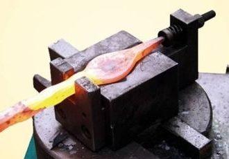Кузнечный молот — виды, характеристики, принцип работы