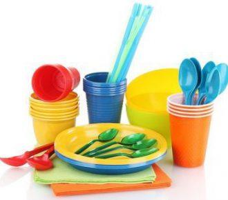 Бизнес на производстве одноразовой посуды