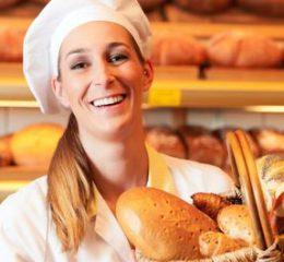 Какое необходимо оборудование для пекарни?