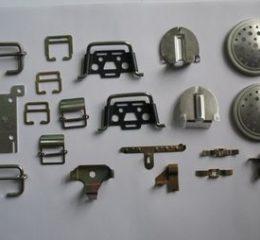 Листовая штамповка металла: технология и оборудование
