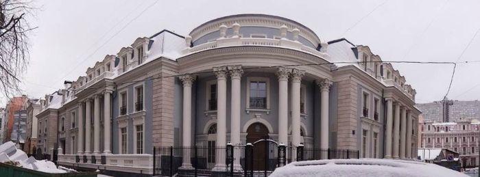 Villa Arbat