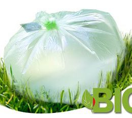 Производство биоразлагаемых пакетов