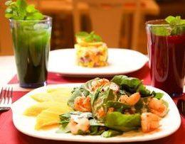 Как открыть кафе здорового питания?