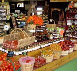 Как открыть магазин здорового питания?