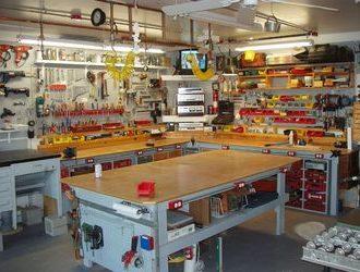 Столярная мастерская как бизнес