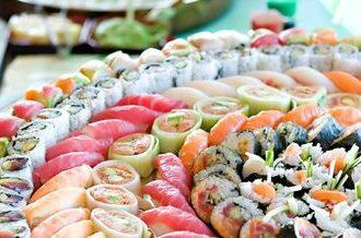 Суши на вынос как бизнес