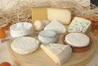 Производство сычужных сыров
