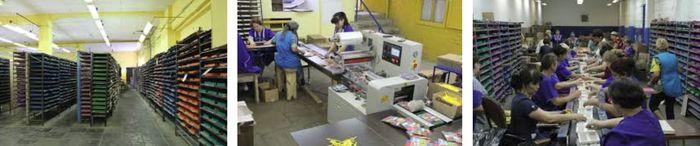 технология производства пластилина