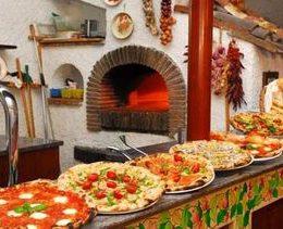 Бизнес-план открытия пиццерии