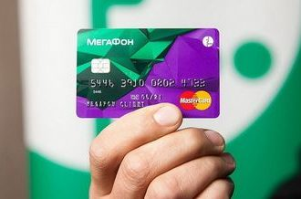 Как пополнить баланс Мегафон с банковской карты?
