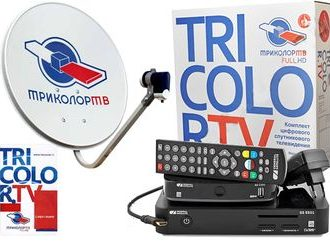 Как проверить баланс Триколор ТВ?