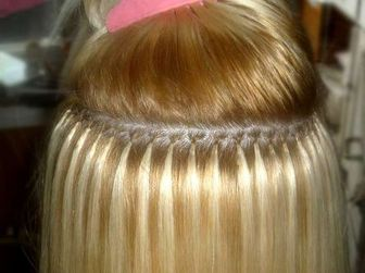 бизнес по наращиванию волос