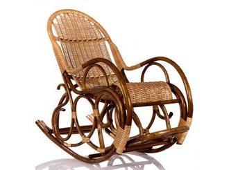Изготовление мебели и плетеных изделий из лозы