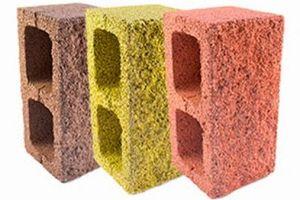 производство пескоблоков