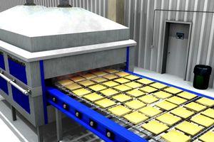 изготовление керамической плитки