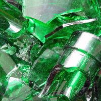 Переработка стекла: полезный бизнес