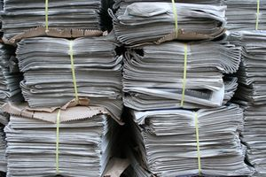 Бизнес переработки макулатуры макулатура оптом в ставрополе