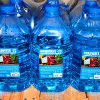 Бизнес по производству незамерзающей жидкости