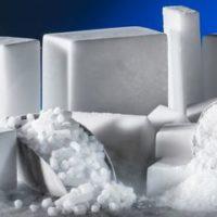 Производство сухого льда: доходный бизнес
