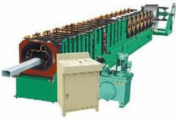 оборудование для производства профильной трубы
