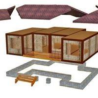 Строительство домов из контейнеров: перспективный бизнес