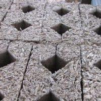 Свое производство арболитовых блоков