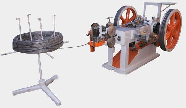 автомат для производства гвоздей