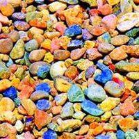 Производство цветного щебня: доходный бизнес с минимальными вложениями