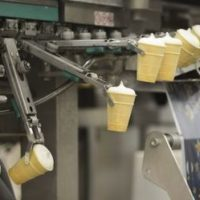 Производство мороженого: организация цеха и домашний бизнес