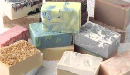 Бизнес идеи производства мыла бизнес планы продажи елок