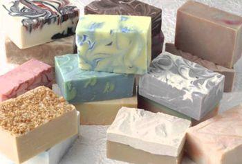 бизнес на производстве мыла