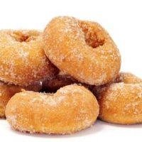 Вкусный бизнес по производству пончиков