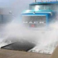 Автомойка грузовых автомобилей – новое направление автобизнеса