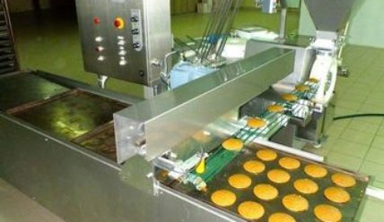 Кондитерское оборудование для малого бизнеса: виды, стоимость
