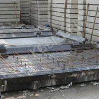 Производство дорожных плит: особенности технологического процесса