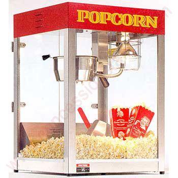 Изображение - Оборудование для попкорна 891-1