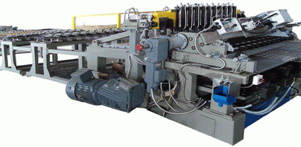 линия ЛТС-1000К2