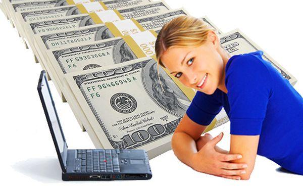 пассивный доход on-line