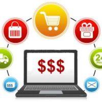 Что лучше всего продается в Интернете: строим прибыльный бизнес
