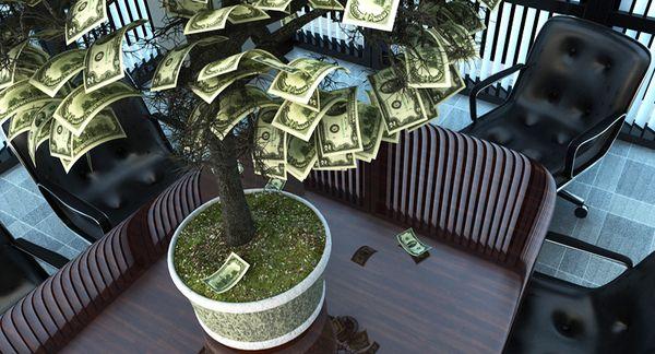 инвестировать деньги в бизнес
