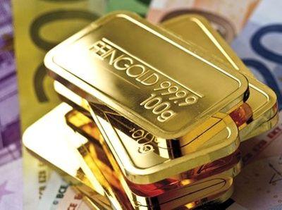 инвестировать деньги в золото