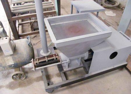 оборудование для стеклофибробетона